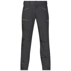 Bergans M's Brekketind Pant Solid Charcoal